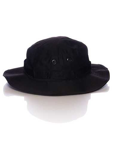 ROTHCO MENS Black Accessories / Hats M