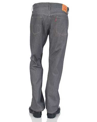 LEVIS MENS Grey Clothing / Jeans 32x34