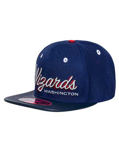 PRO STANDARD MENS Navy Accessories / Caps Snapback One Size