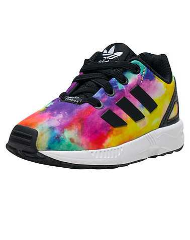 adidas BOYS Multi-Color Footwear / Sneakers 6C