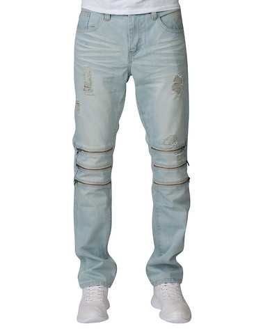 RESEARCH AND DEVELOPMENT MENS Blue Clothing / Jeans