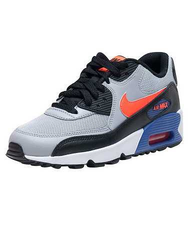 NIKE GIRLS Multi-Color Footwear / Sneakers