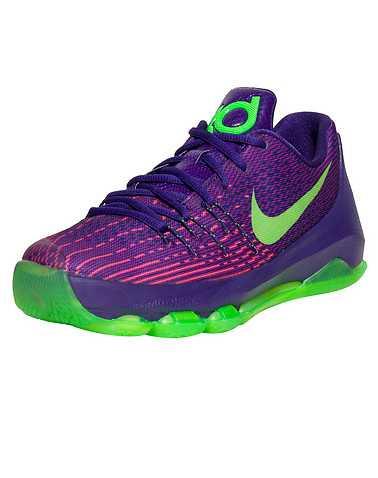 NIKE BOYS Purple Footwear / Sneakers 11C