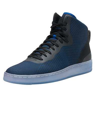 NIKE SPORTSWEAR MENS Blue Footwear / Sneakers