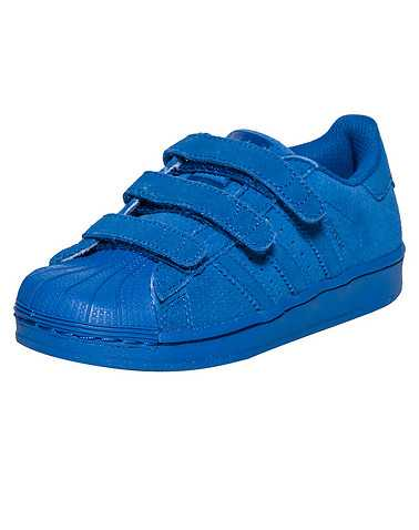 adidas BOYS Blue Footwear / Sneakers 2