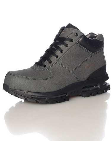 NIKE SPORTSWEAR MENS Black Footwear / Boots 8
