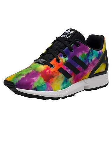 adidas BOYS Multi-Color Footwear / Sneakers