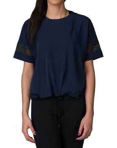 NIKE SPORTSWEAR WOMENS Navy Clothing / Tops XL