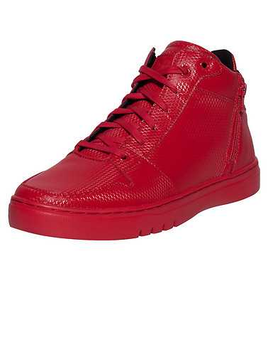 CREATIVE REC MENS Red Footwear / Casual