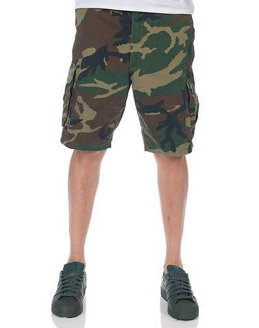 ROTHCO MENS Green Clothing / Shorts M