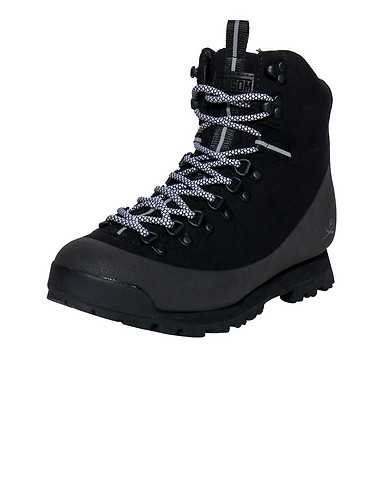 RANSOM MENS Black Footwear / Boots
