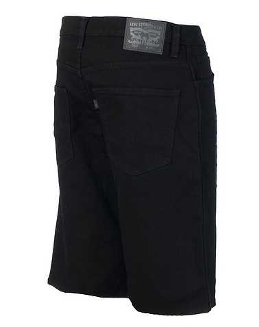 LEVIS MENS Black Clothing / Shorts 36