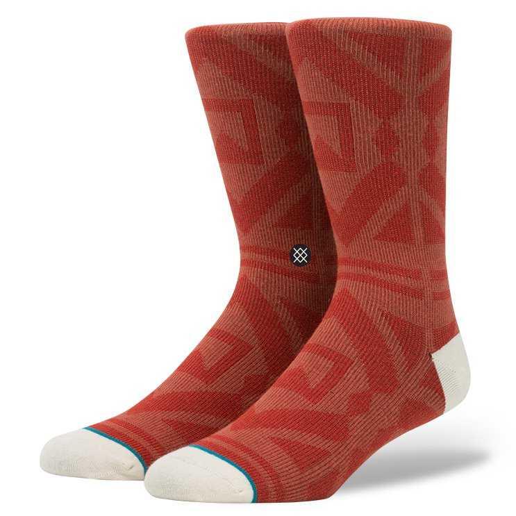 Stance Blackhills (Red) Reserve Socks