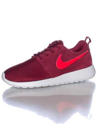 NIKE SPORTSWEAR WOMENS Burgundy Footwear / Sneakers 8.5