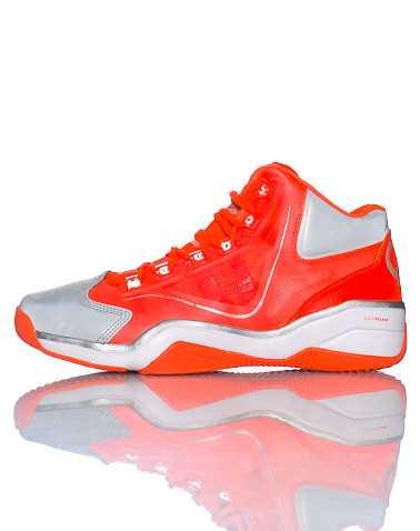 REEBOK MENS Orange Footwear / Sneakers