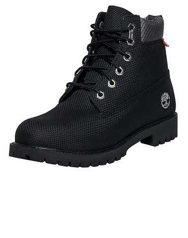 TIMBERLAND BOYS Black Footwear / Boots 6