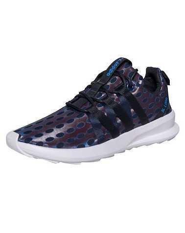 adidas BOYS Navy Footwear / Sneakers