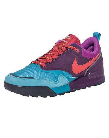 NIKE SPORTSWEAR MENS Purple Footwear / Sneakers