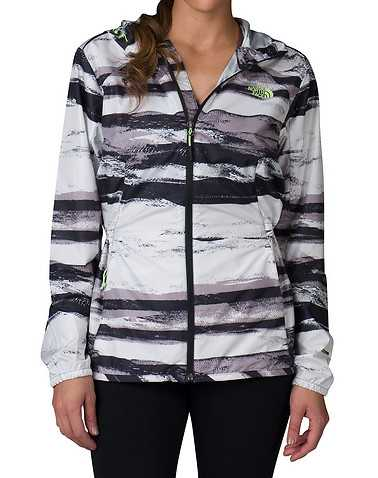 THE NORTH FACE WOMENS White Clothing /ight Jackets