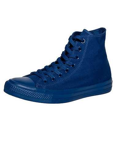 CONVERSE MENS Dark Blue Footwear / Casual