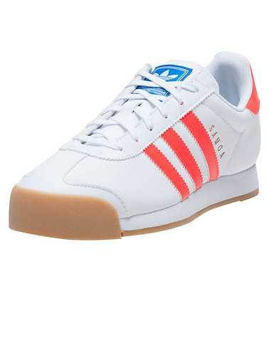 adidas GIRLS White Footwear / Sneakers