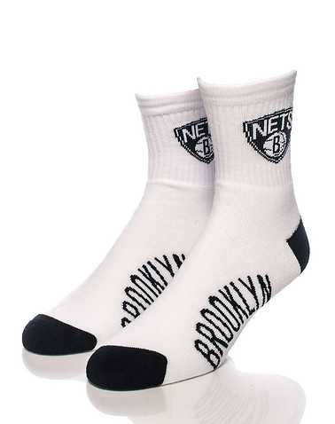 FOR BARE FEET MENS White Accessories / Socks L