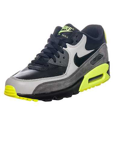 NIKE BOYS Grey Footwear / Sneakers 5Y