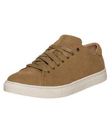 POLO FOOTWEAR MENS Beige-Khaki Footwear / Casual