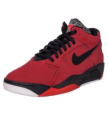 NIKE SPORTSWEAR MENS Red Footwear / Sneakers