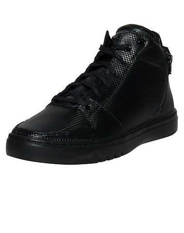 CREATIVE REC MENS Black Footwear / Casual
