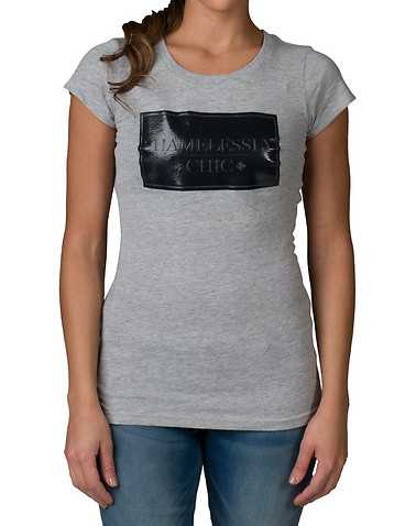 LA BELLE ROC WOMENS Grey Clothing / Tops M