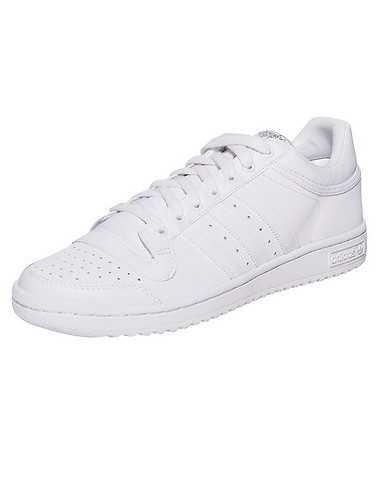 adidas MENS White Footwear / Sneakers 11