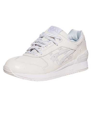 ASICS MENS White Footwear / Sneakers 12