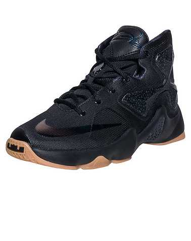 NIKE BOYS Black Footwear / Sneakers
