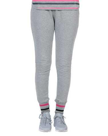 ESSENTIALS WOMENS Grey Clothing / Bottoms
