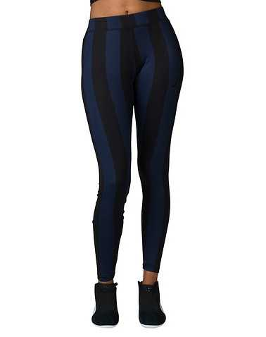 PUMA WOMENS Black Clothing / Bottoms
