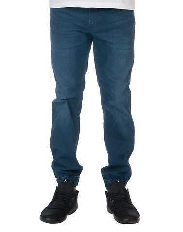 LEVIS MENS Dark Blue Clothing / Jeans