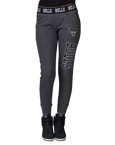 NBA 4 HER WOMENS Grey Clothing / Bottoms L