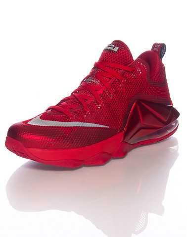 NIKE MENS Red Footwear / Sneakers 8