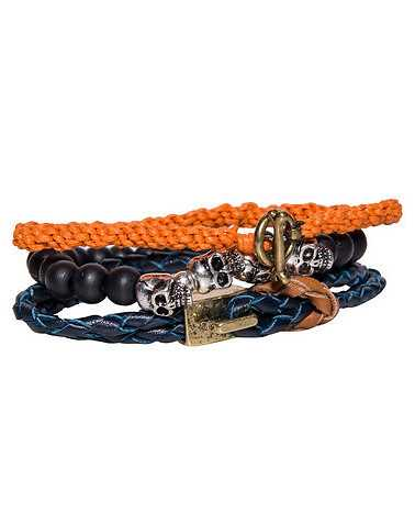 ICON MENS Multi-Color Accessories / Jewelry 0