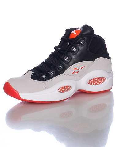 REEBOK MENS Multi-Color Footwear / Sneakers 10