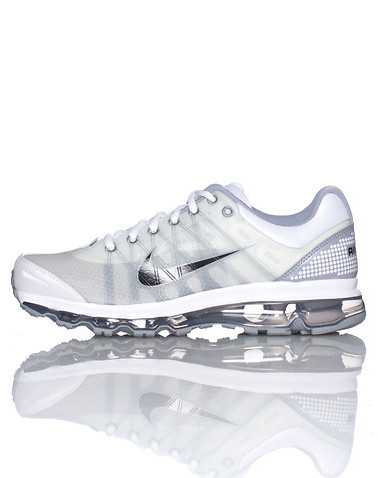 NIKE MENS White Footwear / Running
