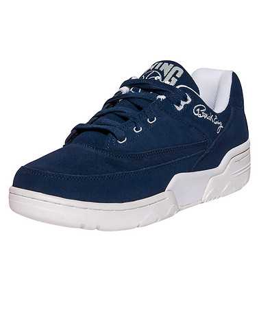 EWING ATHLETICS MENS Navy Footwear / Sneakers