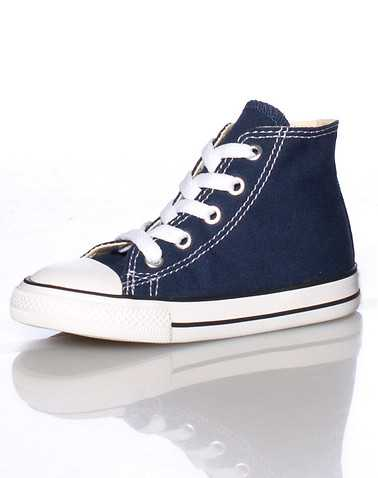 CONVERSE BOYS Navy Footwear / Casual