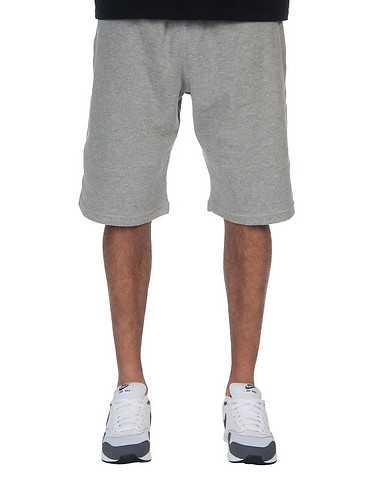 POLO MENS Grey Clothing / Athletic Shorts L