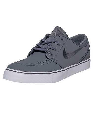 NIKE MENS Grey Footwear / Sneakers 12