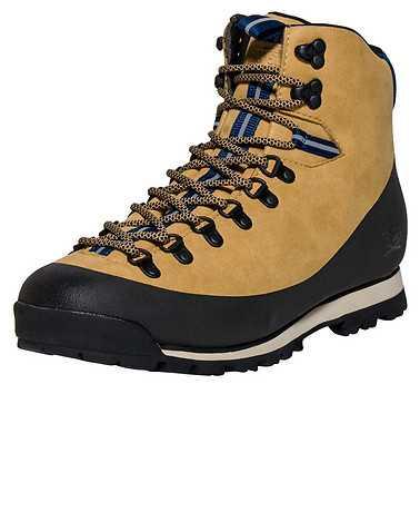 RANSOM MENS Beige-Khaki Footwear / Boots