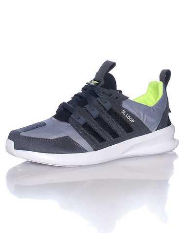 adidas MENS Grey Footwear / Sneakers 8