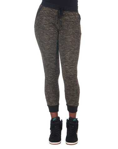 ESSENTIALS WOMENS Green Clothing / Bottoms L