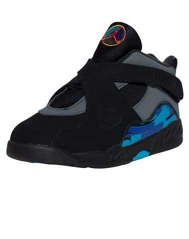 JORDAN BOYS Multi-Color Footwear / Sneakers 5C